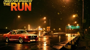 Video Game Need For Speed The Run 1680x1050 Wallpaper