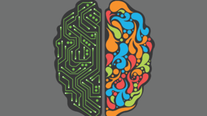 Artistic Brain 2560x1600 Wallpaper