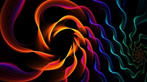 Abstract Colors 1920x1180 Wallpaper
