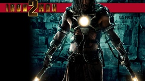 Iron Man Iron Man 2 Ivan Vanko Mickey Rourke 1920x1200 Wallpaper