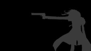 Anime Hellsing 1440x900 Wallpaper