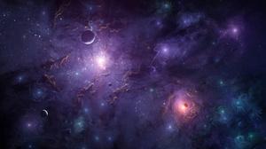 Nebula 1920x1280 wallpaper