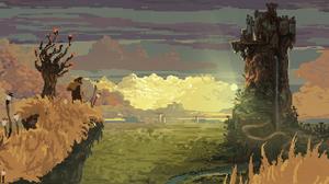 Video Game Children Of Morta 1920x1080 Wallpaper