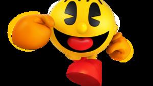 Pac Man 3300x3000 Wallpaper