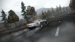 Need For Speed Hot Pursuit Aston Martin One 77 1920x1080 wallpaper