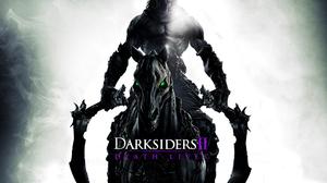 Darksiders 2560x1600 Wallpaper