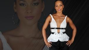 Music Alicia Keys 1920x1200 wallpaper