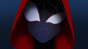 Spider Man Miles Morales Marvel Comics 3000x1687 wallpaper