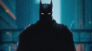 Batman 2021 DC Comics Batman 3840x2400 Wallpaper
