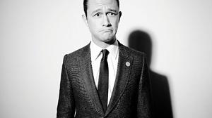 Actor American Black Amp White Joseph Gordon Levitt Suit 2048x1405 Wallpaper