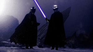 Cosplay Dj Edm Lightsaber Star Wars 1920x1080 Wallpaper