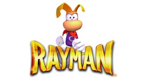 Video Game Rayman 1920x1080 wallpaper
