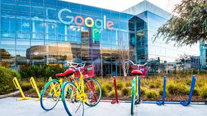 Google Usa Bicycle 1920x1200 Wallpaper