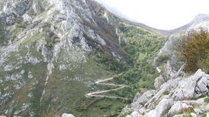 Mountain Spain Asturias 1920x1440 Wallpaper