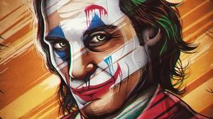 Clown Dc Comics Joker 3840x2160 Wallpaper