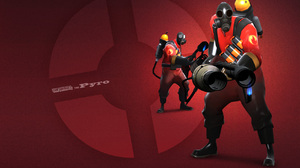 Video Game Team Fortress 2 1280x1024 Wallpaper
