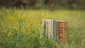 Man Made Book 3270x2271 Wallpaper