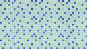 Abstract Colors Digital Art Pattern Square 2560x1440 Wallpaper