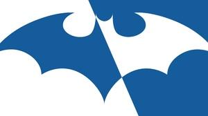 Batman Batman Logo Batman Symbol 7680x2160 Wallpaper