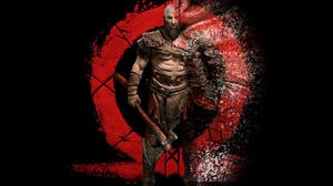 Kratos God Of War 3840x2400 wallpaper
