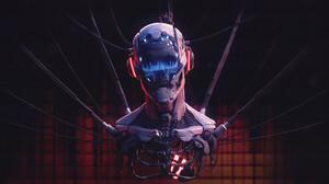 Skull 3840x2160 Wallpaper