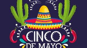Holiday Cinco De Mayo 6423x5316 Wallpaper
