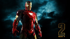 Iron Man Iron Man 2 Marvel Comics Superhero Tony Stark 1920x1080 Wallpaper