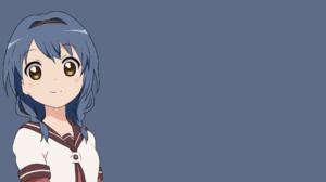 Anime Yuru Yuri 1920x1080 Wallpaper