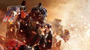 Video Game Transformers 1920x1053 Wallpaper