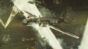 Military Aircraft 4320x3240 Wallpaper
