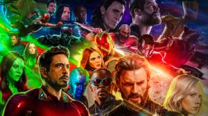 Anthony Mackie Avengers Avengers Infinity War Benedict Cumberbatch Black Panther Marvel Comics Black 1600x900 Wallpaper
