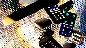 Dominos 2266x1994 Wallpaper