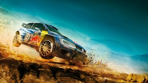 Video Game DiRT Rally 3840x2160 Wallpaper