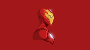 Iron Man 4445x2480 Wallpaper