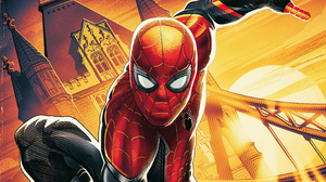 Marvel Comics Spider Man Spider Man Far From Home 2834x1594 Wallpaper