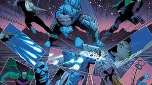 Hulkling Marvel Comics Kid Loki Wiccan Marvel Comics 1280x990 Wallpaper