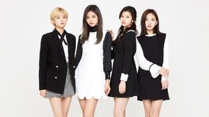 Jeongyeon Singer Tzuyu Singer Nayeon Singer Twice Band K Pop 1920x1080 wallpaper