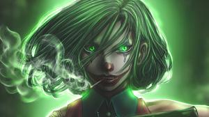 Dc Comics Genderbend 3840x2160 wallpaper