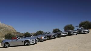 Vehicles Mercedes 1920x1200 Wallpaper