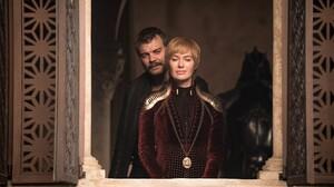 Cersei Lannister Euron Greyjoy Game Of Thrones Lena Headey Pilou Asbak 3150x2100 Wallpaper