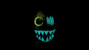 Dark Monster 3840x2160 wallpaper