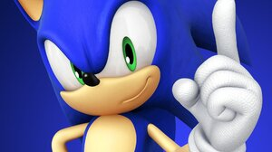 Video Game Sonic The Hedgehog 4 Episode I 1920x1200 wallpaper