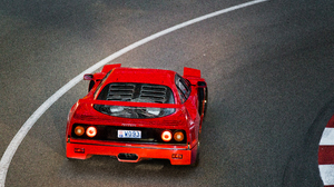 Vehicles Ferrari F40 5219x3392 Wallpaper
