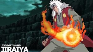 Jiraiya Naruto 2430x1398 Wallpaper