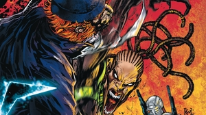 Comics Suicide Squad 1988x1118 Wallpaper