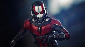 Ant Man Marvel Comics 3278x1844 Wallpaper