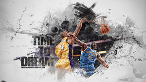 Basketball Kobe Bryant Los Angeles Lakers Nba 1920x1200 Wallpaper