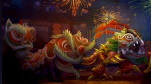 Kog 039 Maw League Of Legends 1920x1080 Wallpaper