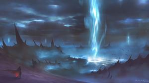 Fantasy Magic 1920x966 wallpaper