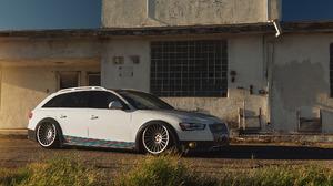 Vehicles Audi A4 2048x1365 Wallpaper